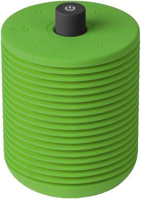 FM Radio u. Bluetooth Lautsprecher´´Hibi´´ grün