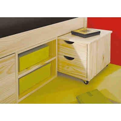 balkonkasten polyrattan inkl aufh ngung braun yomonda. Black Bedroom Furniture Sets. Home Design Ideas