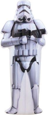 Happy People Luftmatratze Stormtrooper Star Wars, 173 x 67 x 18 cm | Baumarkt > Camping und Zubehör > Luftmatratzen und Isomatten | happy people