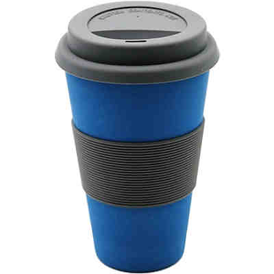 "Travel Mug ""Natur Design"""