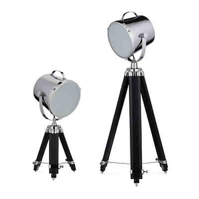 "2-tlg. Lampen-Set ""Moviestar"""