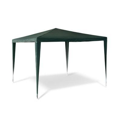 Pavillon-Zelt grün