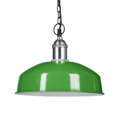 Pendelleuchte ´´Modern´´ hellgrün