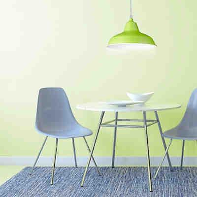 pendelleuchte industrie gro gr n yomonda. Black Bedroom Furniture Sets. Home Design Ideas