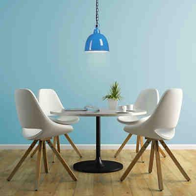 pendelleuchte industrie gelb yomonda. Black Bedroom Furniture Sets. Home Design Ideas