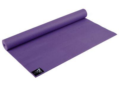Fitnessmatten Yogamatte Basic XXL lila
