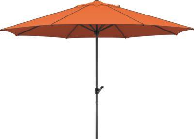 Sonnenschirm ´´Adria´´ Ø350 cm orange