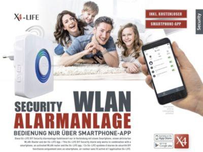 Security Alarmanlage