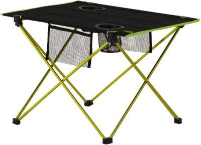 Camping Falttisch LT grau