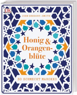 Buch - YO Honig & Orangenblüte