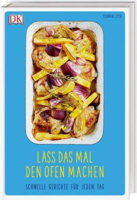 Buch - YO Lass das mal den Ofen machen