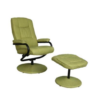 Relaxsessel ´´Sergio´´ grün