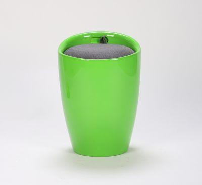 Wäschekorb ´´Lucy´´ grün