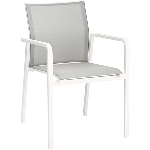 Gartenstühle stapelbar  Gartenstuhl, stapelbar, grau, | yomonda
