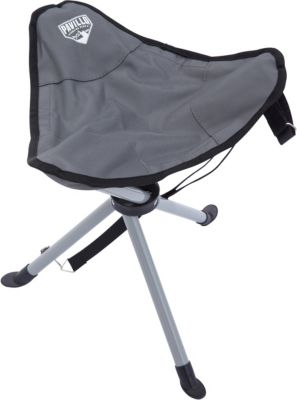 Pavillo™ Fold´N Sit Camping stool 31x31x38 cm, ...