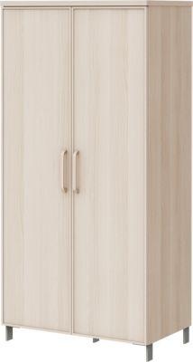 Wellemöbel Kleiderschrank Enie, 2-türig, Esche Coimbra-Nachbildung natur