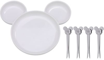 WMF Dining-Set Mickey Mouse, 5-tlg.