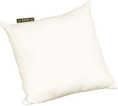 Hängematten-Kissen Modesta Latte beige   Garten > Hängematten   Baumwolle - Polyester   La Siesta