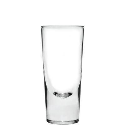 BUTLERS Shooter-Glas ´´Bistro´´ Grappa, Bitter & Co 100ml farblos Erwachsene