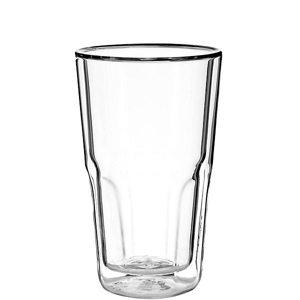 "Doppelwandiger Tumbler ""Hot & Cold"" 350ml"