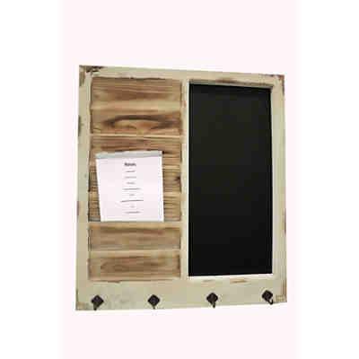 schl sselkasten memoboard beige zeller present yomonda. Black Bedroom Furniture Sets. Home Design Ideas