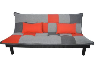 HTI-Line Schlafsofa Campeon B180 cm orange