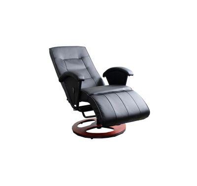 Massage-Sessel ´´Curon´´ schwarz