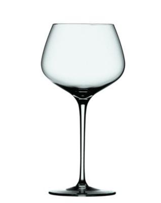 Burgunder Rotwein-Glas ´´Willsberger Collection...