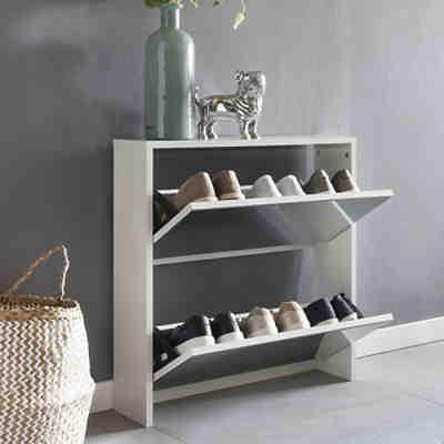 schuhschr nke online kaufen yomonda. Black Bedroom Furniture Sets. Home Design Ideas