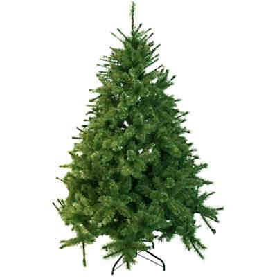 Künstlicher Weihnachtsbaum Auf Rechnung.Künstlicher Weihnachtsbaum ø185 X 155 Cm Grün