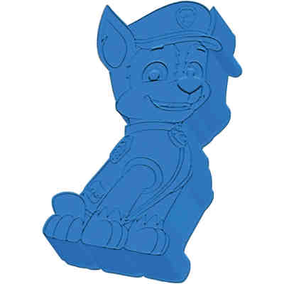 Backform PAW Patrol