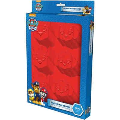 Silikonbackform Minnie Mouse Rot Disney Minnie Mouse Yomonda