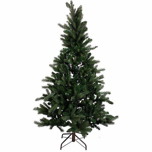 Künstlicher Weihnachtsbaum 2 40 M.Kunstbaum Tree Of The Month H2 40 M Grün Butlers
