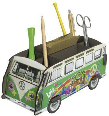 Stiftebox VW Hippie