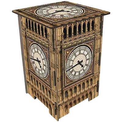 Photo-Hocker Big Ben
