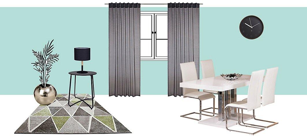 d08010ecdd412e Modernes Wohnen online kaufen