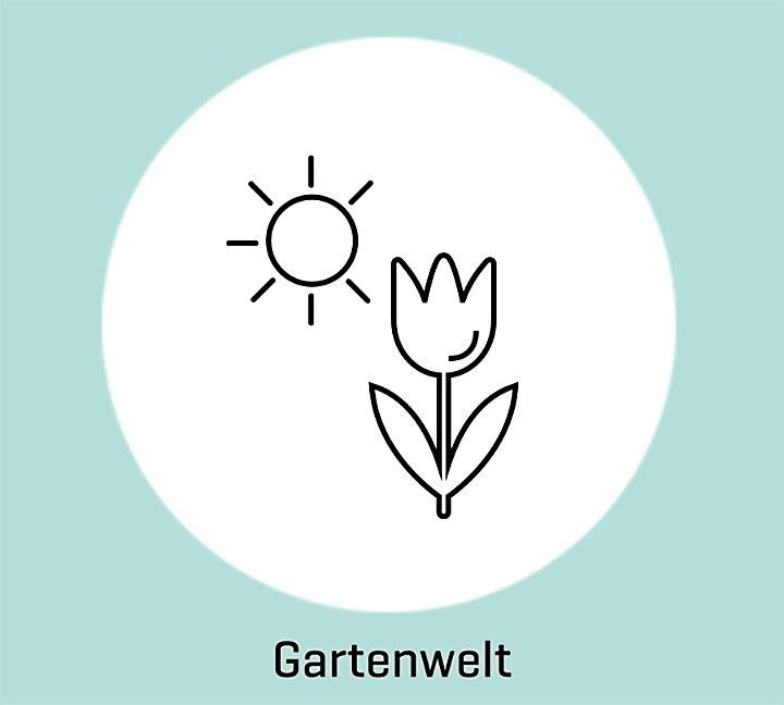 Kategorie: Gartenwelt
