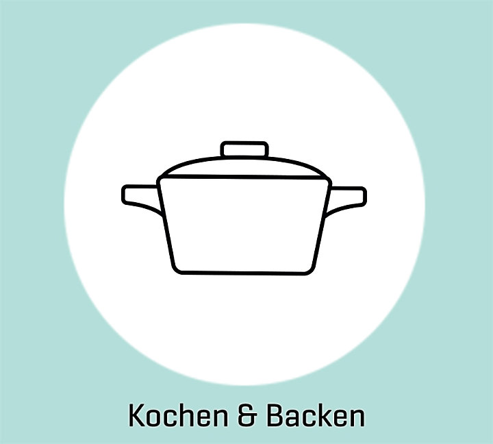 Kategorie: Kochen & Backen