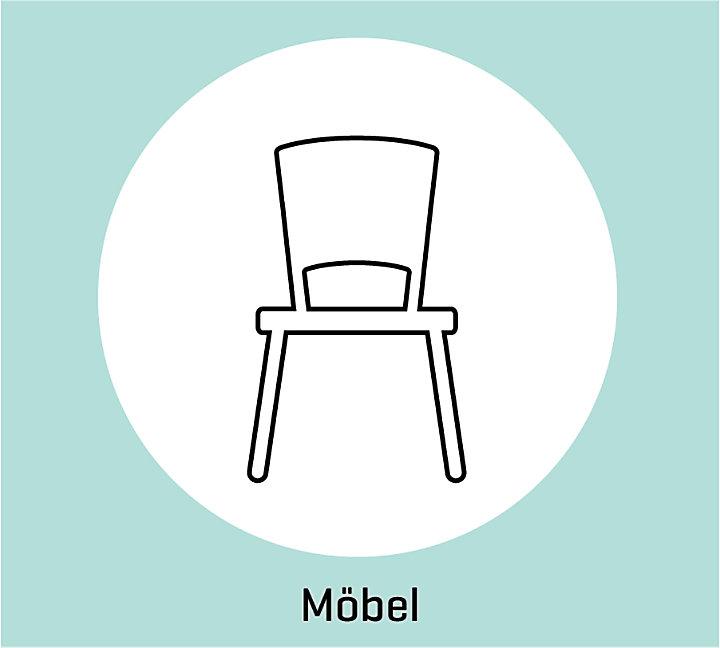 Kategorie: Möbel