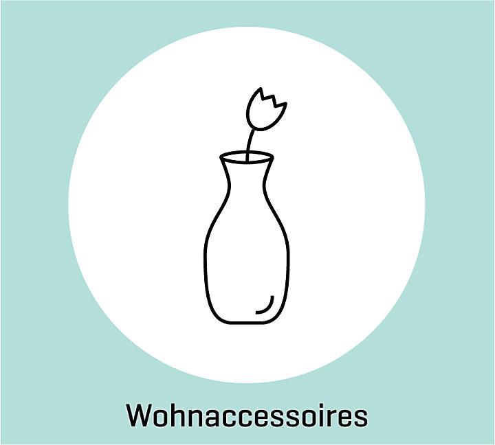Kategorie: Wohnaccessoires
