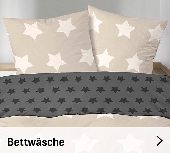kategorie: Bettwäsche