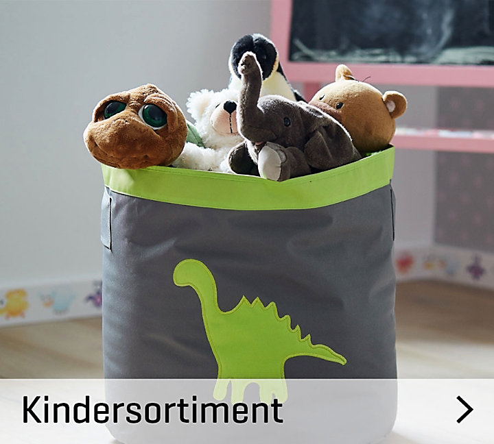 Kategorie Kindersortiment